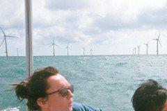 風電調度 英國拚穩定電力電網