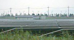 居民一度抗爭…南韓衝太陽能 不能傷害生態