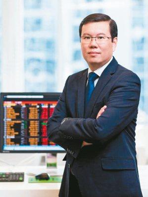 彭博亞太區指數業務總經理黃儀全表示,會持續扮演好「現代金融的中樞神經系統」角色,...