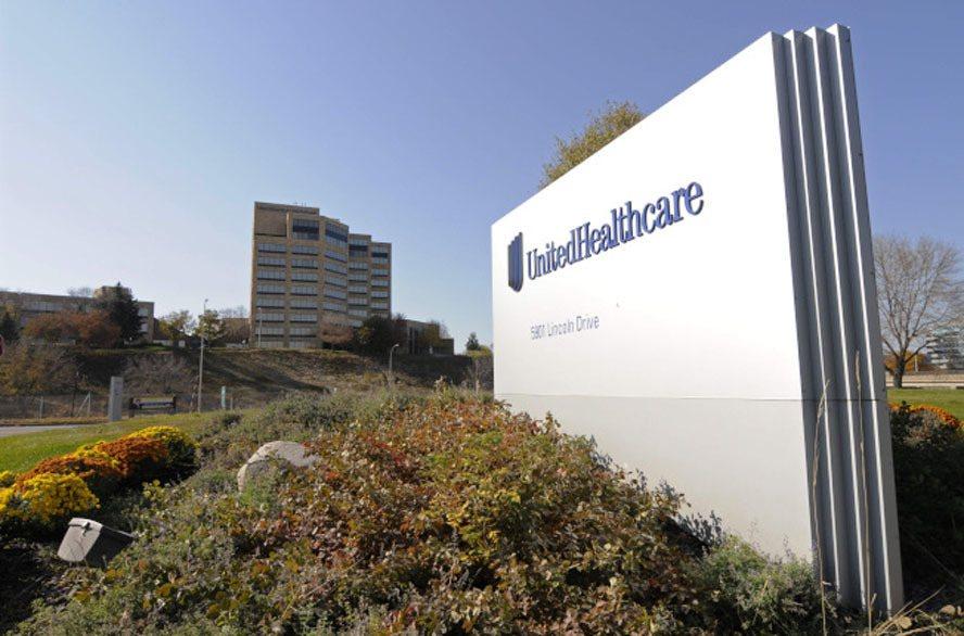 聯合健康集團(UnitedHealth)財報獲利超過分析師平均預期值達每股13分...