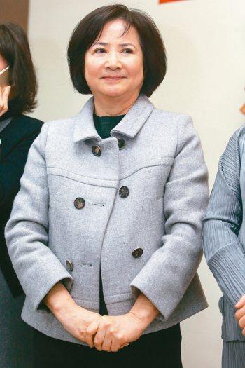 婦聯會下午舉行會員大會討論轉型路線,國民黨主席吳敦義夫人蔡令怡主導的組黨派已運作...