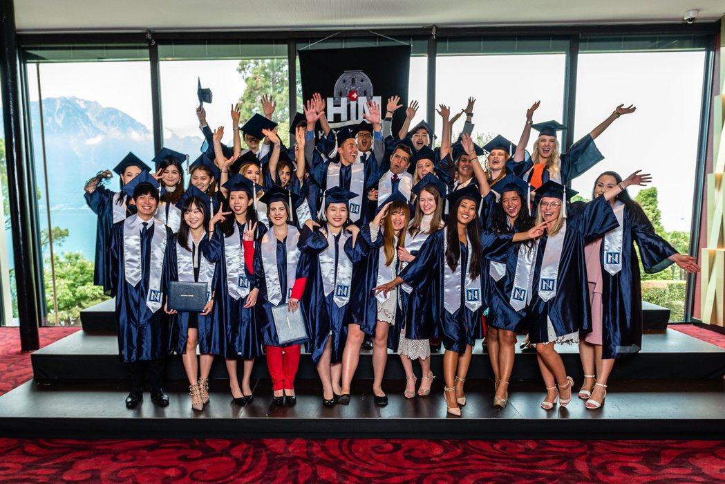 課程所學隨時應用在實際的業界多樣化活動中。劍橋國際教育機構/提供