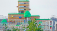日本環球影城「任天堂樂園」即將開幕!經典「蘑菇王國」造景曝光啦~
