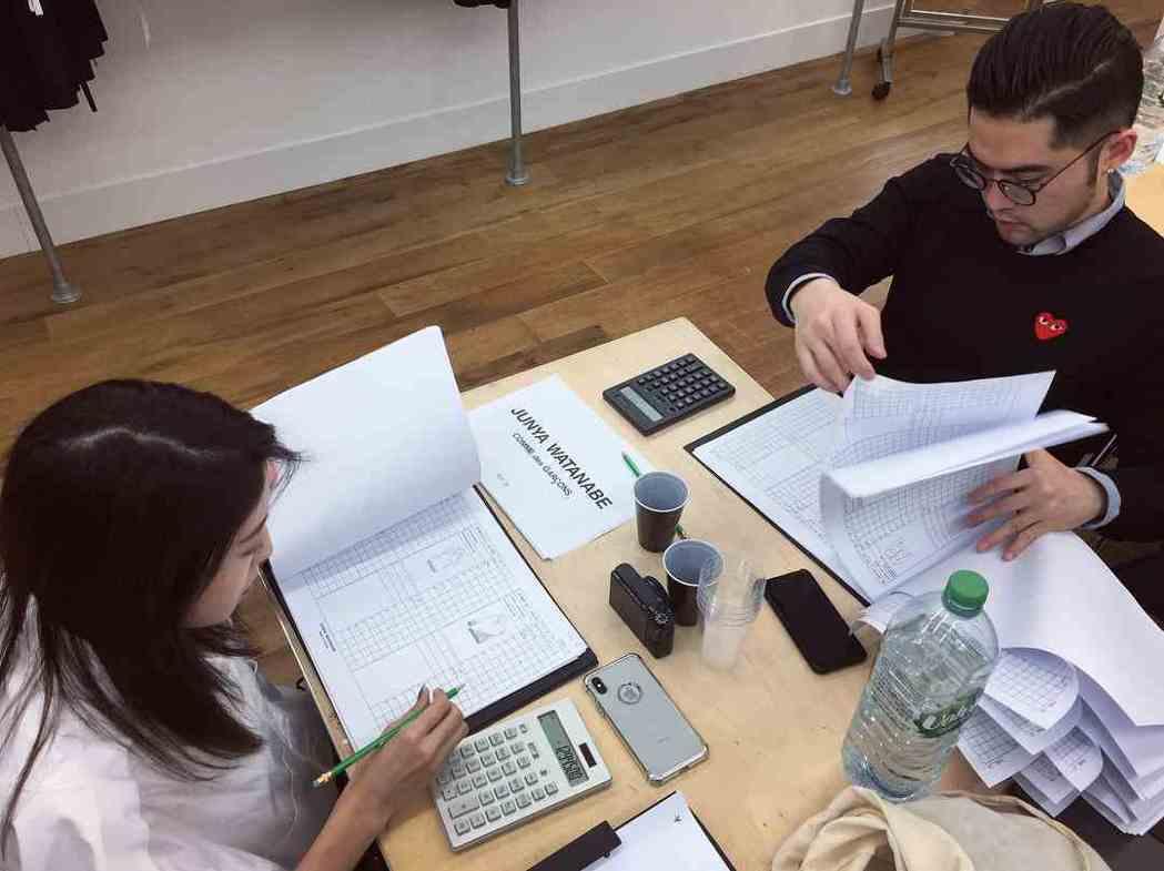 宋文與宋安兩人的時尚日常,是在忙碌中,仍擁抱活力。 (宋安提供)