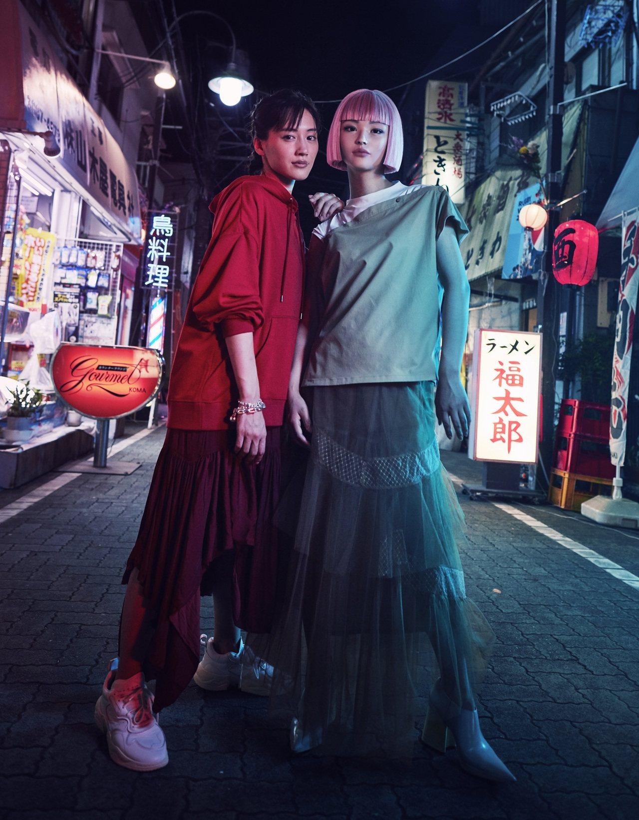 SK-II再推限量版青春露,這次不僅一口氣穿上了三個顏色新裝,還創造性邀請日本首...