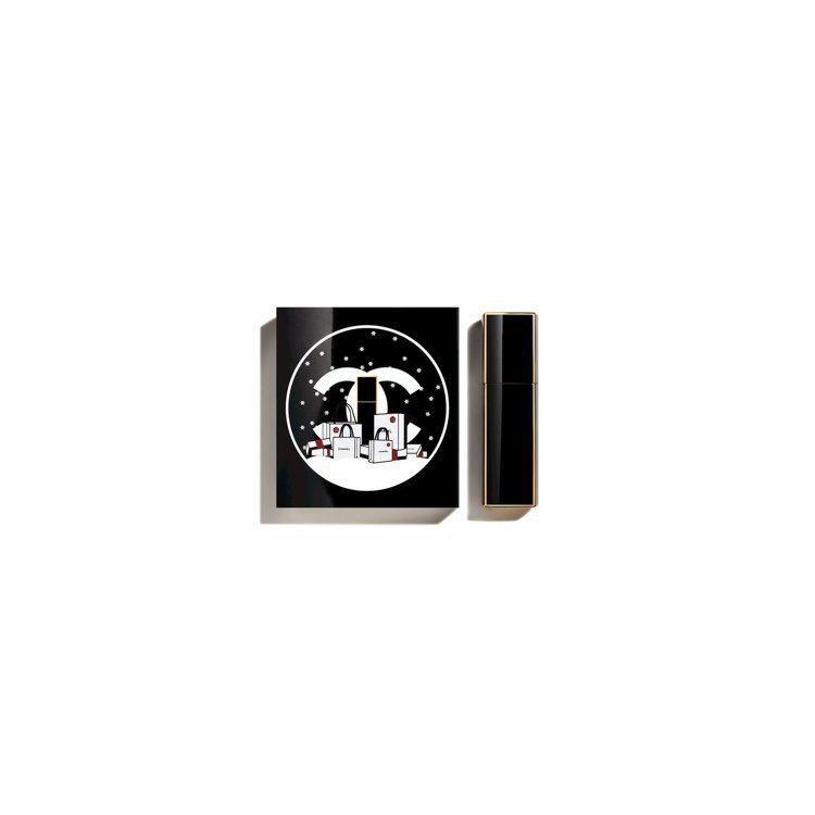 香奈兒N°5 IT精巧香水 /3,000元。圖/香奈兒提供