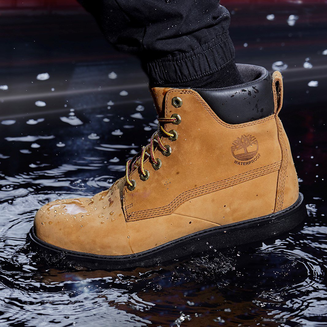 Timberland Richmond Ridge極致冬靴-六吋靴,售價6,90...