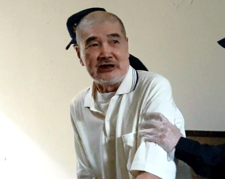 男子陳登科不滿財產分配,殺了結婚31年的簡姓妻子後「大卸七塊」,高院今開庭時他卻...