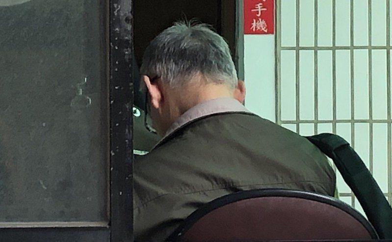 法院依乘機性交判處林勤人5年。圖/報系資料照