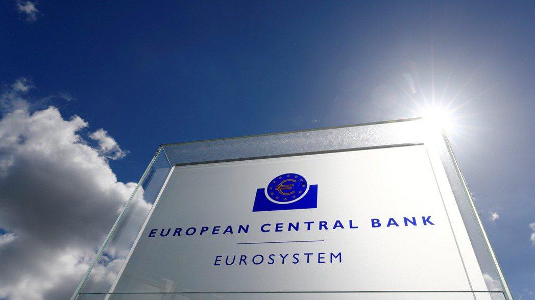 歐元區9月通膨率觸及近三年低點。 路透
