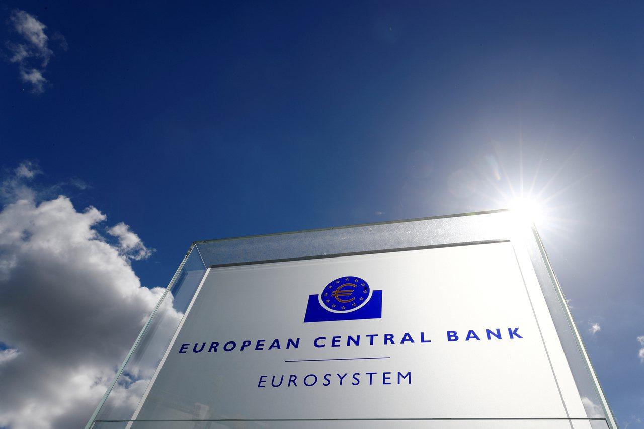 歐元區9月通膨率觸及近三年低點。路透