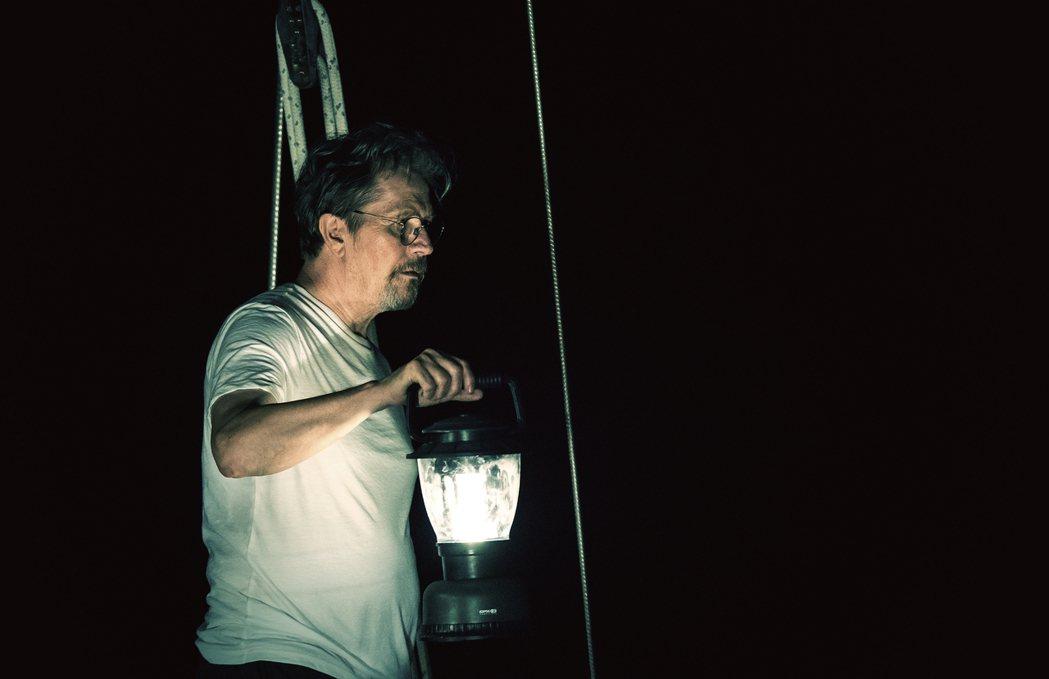 「鬼船瑪麗號」光預告片就讓很多網友心驚膽跳。圖/采昌提供