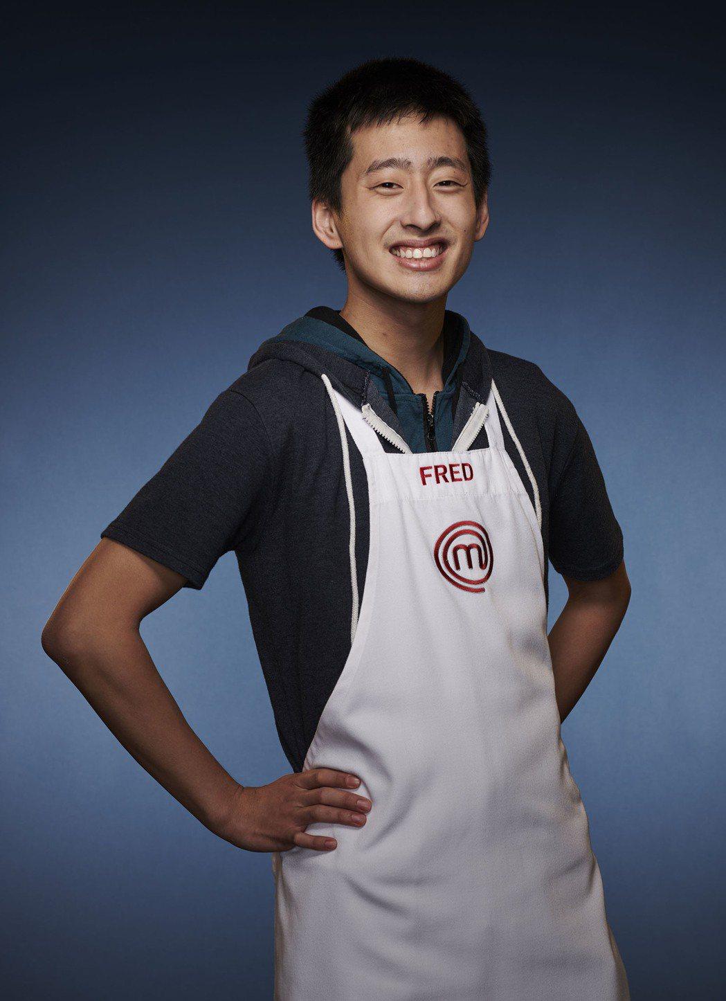 張程晅是台灣觀眾欣賞「廚神當道美國版10」的焦點。圖/Star World提供