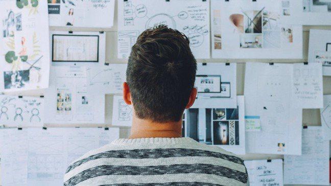 企業從原本只要專注本業,到這幾年來開始注重創新轉型。pexels