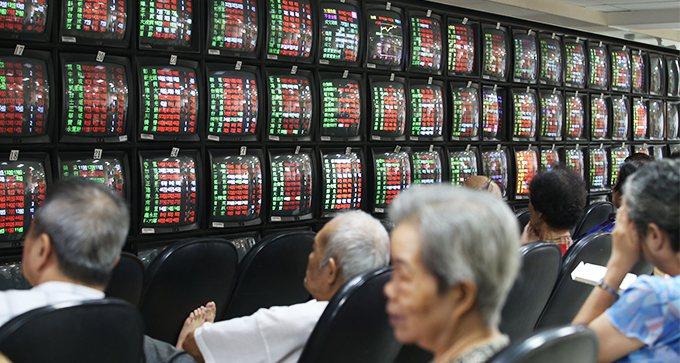投顧指出今年台股大盤及個股股價已漲多,區間操作仍是較佳的策略。 圖/聯合報系資料照片