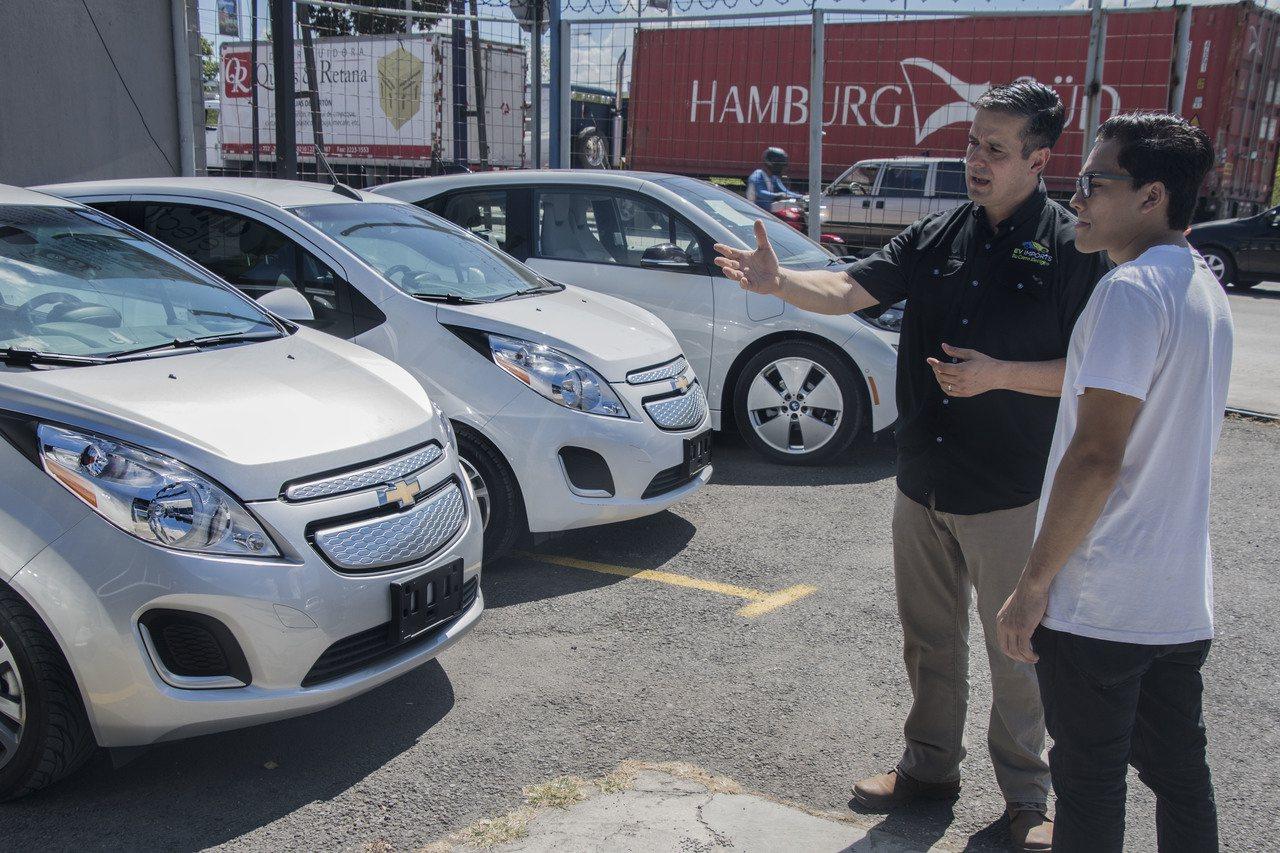 美國逾700萬人欠車貸。(Getty Images)