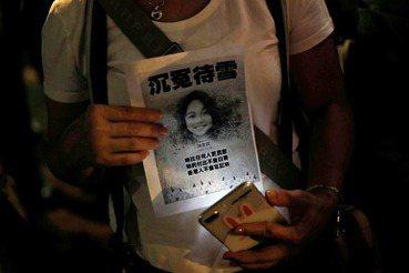 反送中少女浮屍案:非病死疑案,台灣怎麼做?