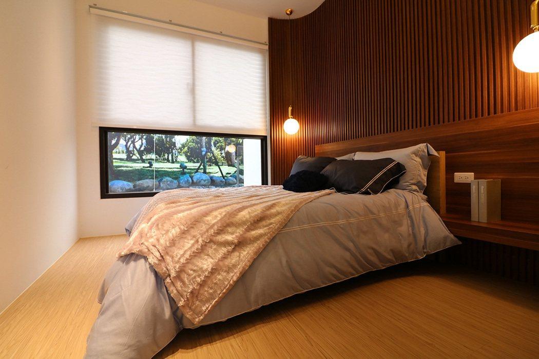 建案使用「中空樓板」降低噪音,帶給住戶絕佳入住體驗。 圖/宜誠玓瓅 提供