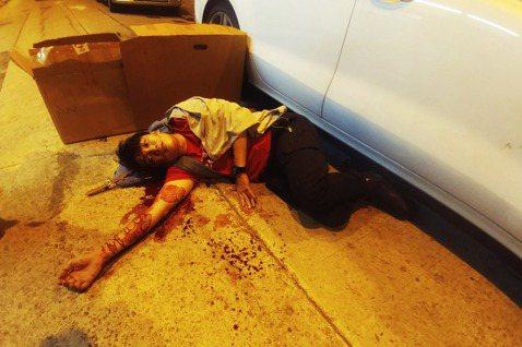 「大家不要記恨於同受壓逼的人...」香港民陣召集人岑子杰(Jimmy Sham)...
