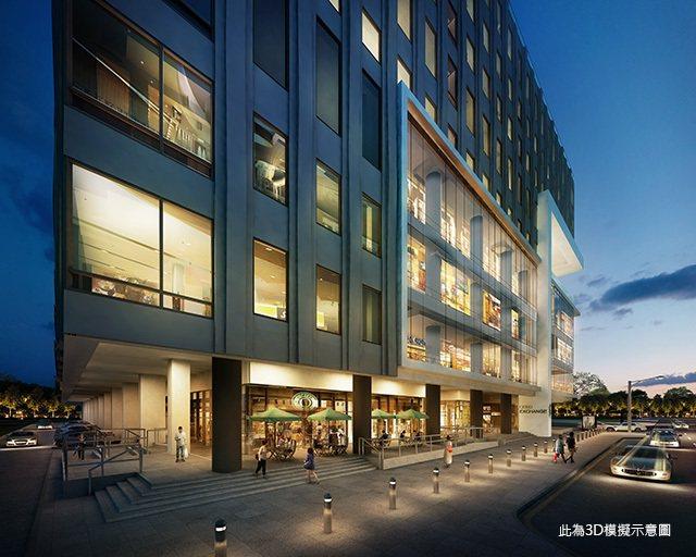 Cebu Exchange熱銷搶手樓層輕鬆入手,10%頭期款搶當跨國企業房東。 ...