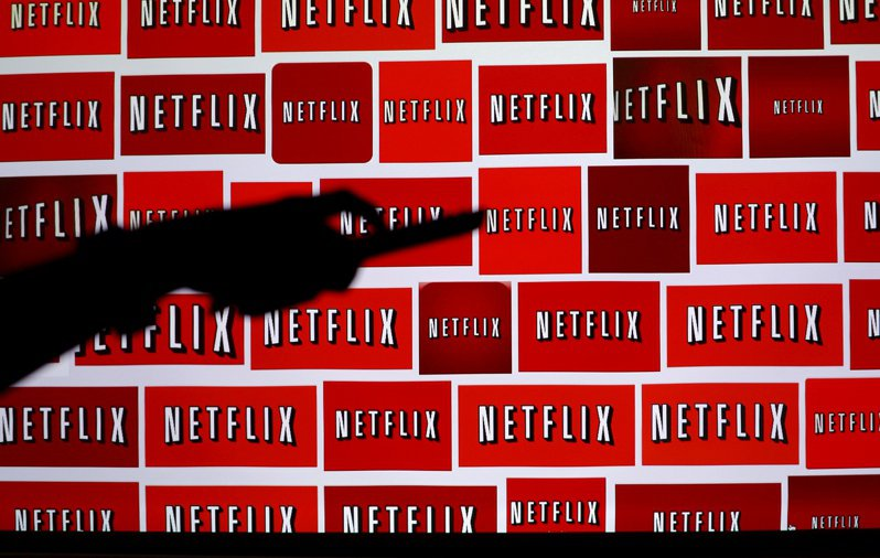 Netflix第3季財報憂喜參半。  路透