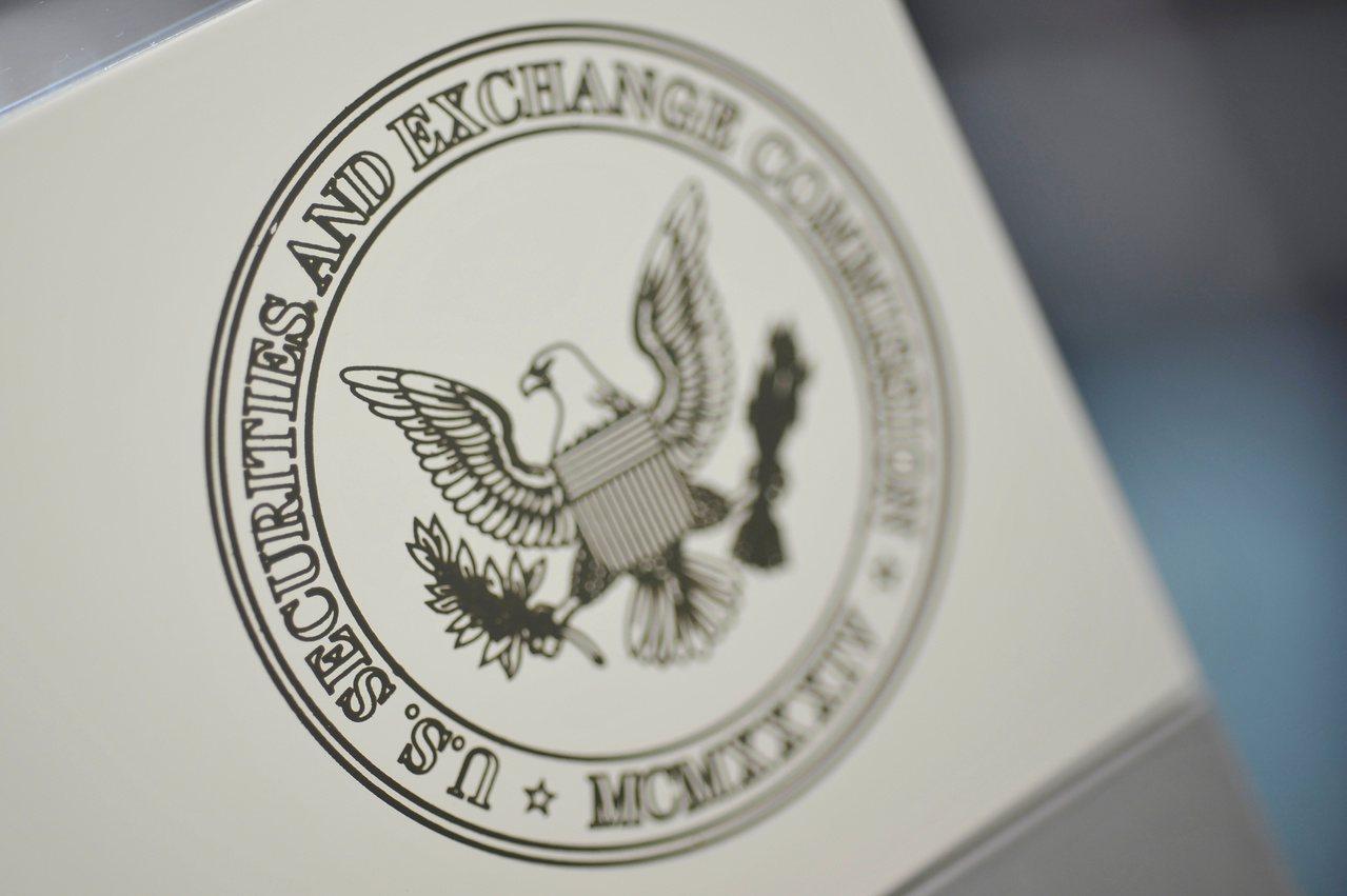 美國證管會凍結時8盟涉嫌操縱交易人士的資產,其中多數位於中國。 路透