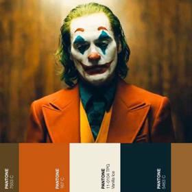 絕望與希望並存 你看懂《小丑》電影中的顏色了嗎?