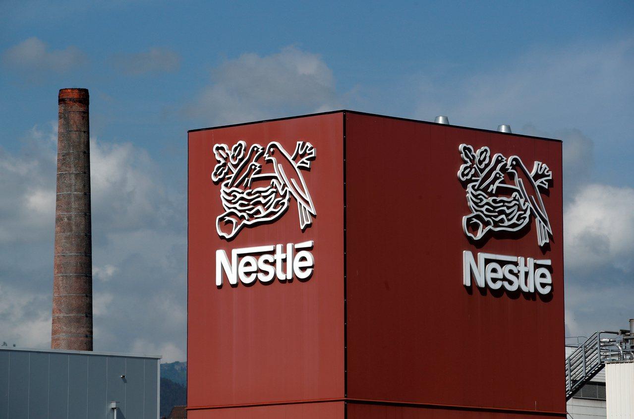 雀巢宣布,將在2020年到2022年實施規模200億瑞士法郎的庫藏股計畫。路透