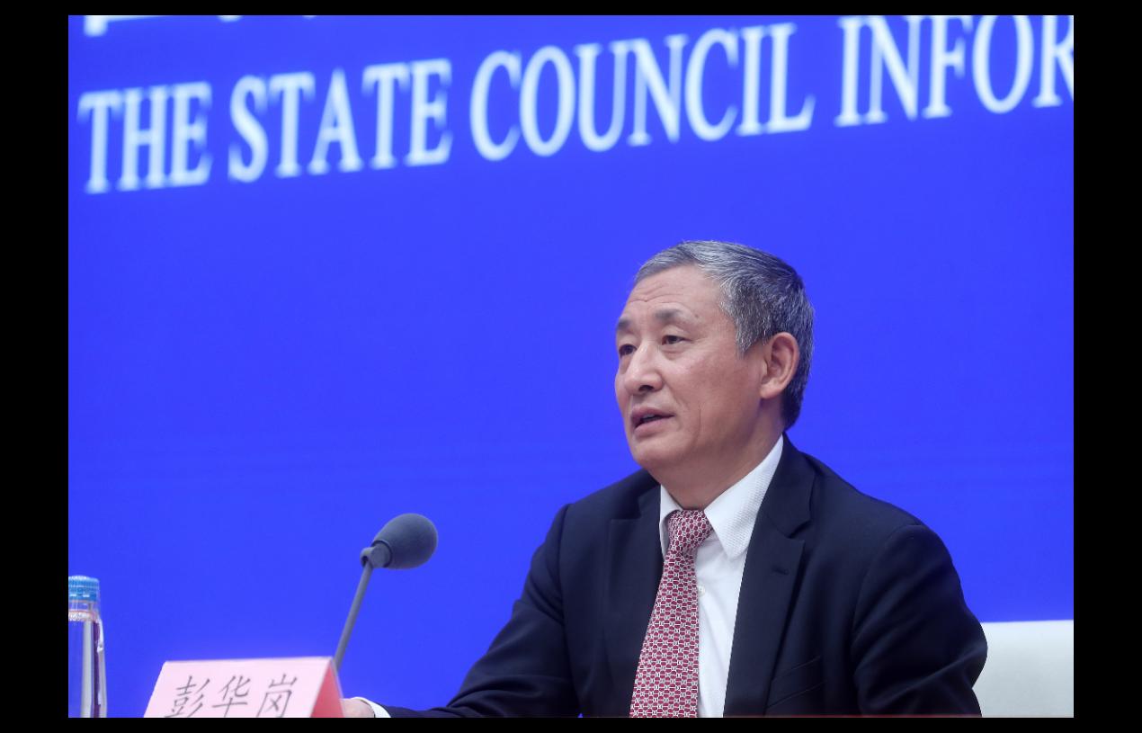 大陸國務院國有資產監督管理委員會秘書長彭華崗表示,今年前三季度大陸中央企業淨利潤...