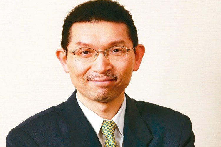 新光投信董座劉坤錫 本報系資料庫