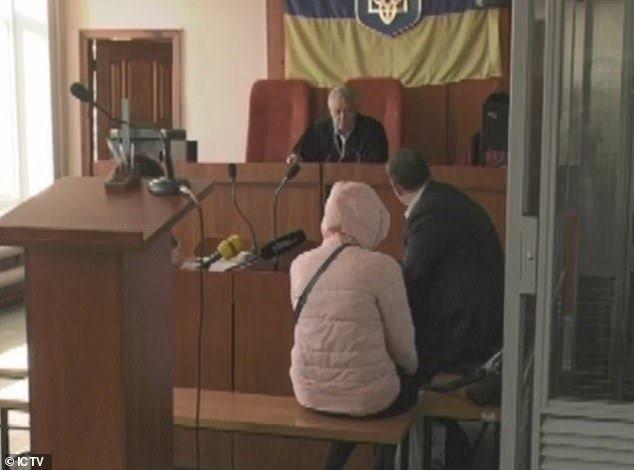 若這位丈夫遭定罪可能面臨8年監禁,比強姦犯多出3年刑期。圖擷自Daily News
