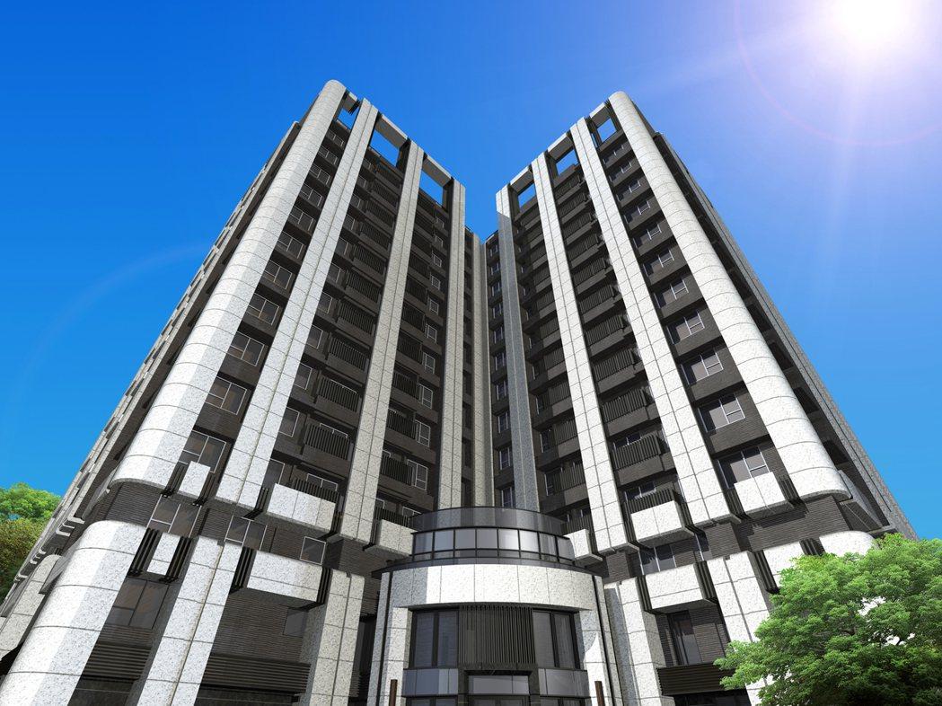 「正義聯盟」由知名豪宅設計師呂建勳,親手操刀。 業者/提供