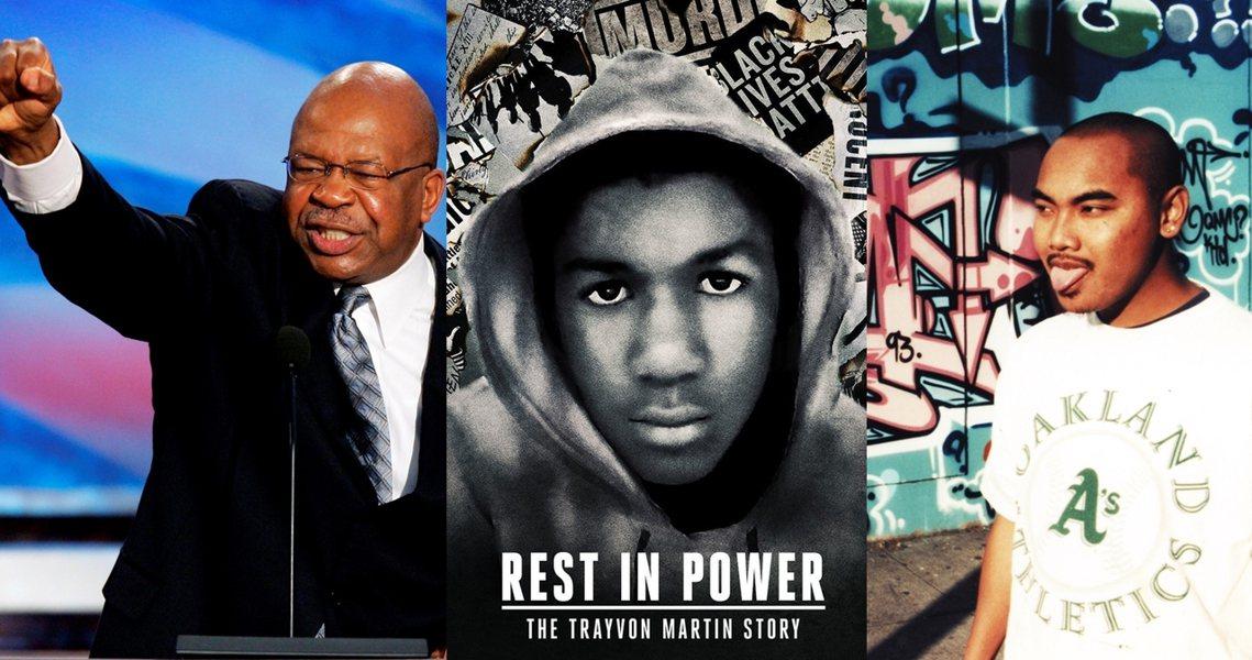 「願你安息,力量更堅定!」R.I.P.是社群網路上最常見的逝世悼念,本意是「Re...