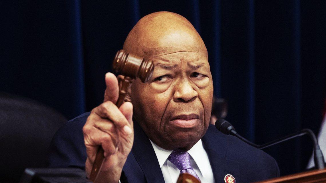 「他總是堅守公正、從不迴避替弱勢者發聲。」康明斯從1996年當選眾議員後,長年以...