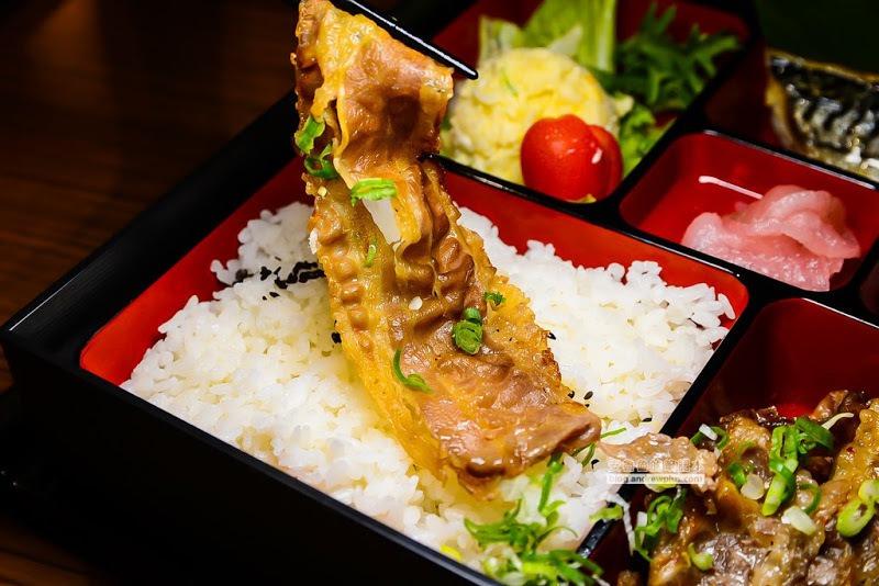 台北車站/肉和膳,丼飯鍋物日式料理餐廳