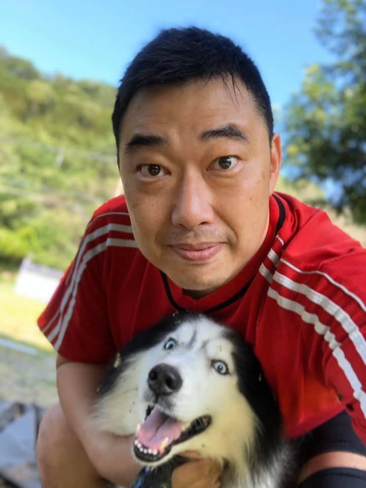 律師葉慶元。取自臉書