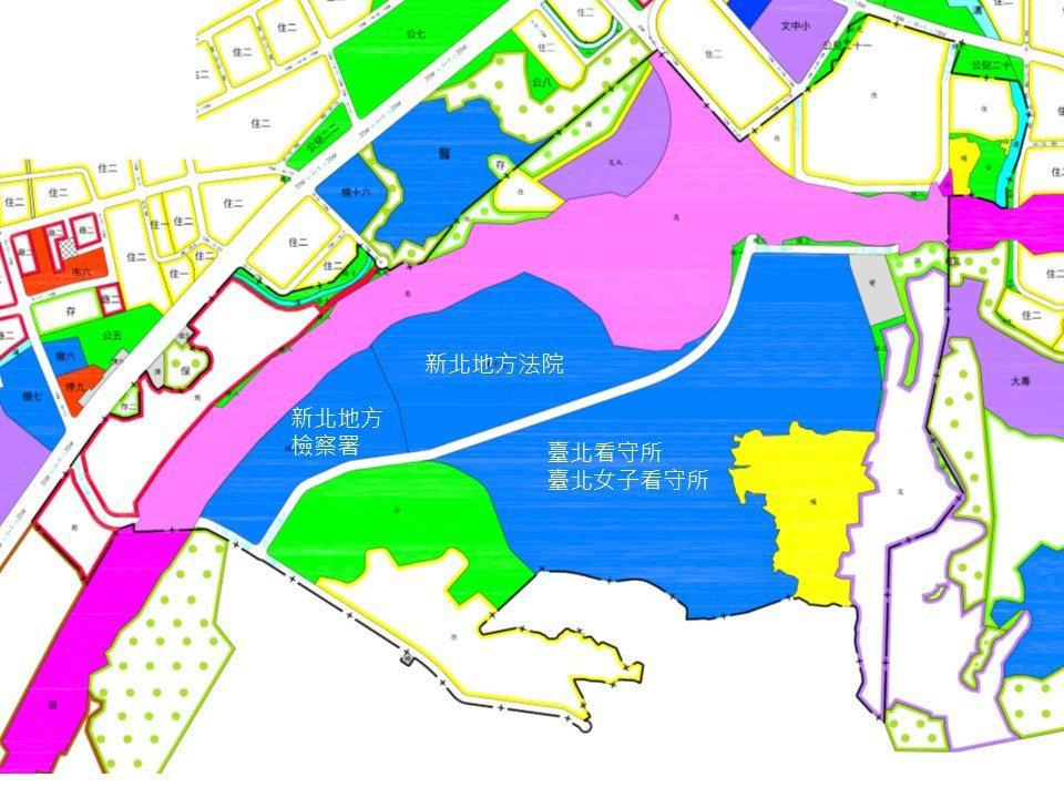 城鄉局局長黃一平表示,今日市都委會通過後,預計在年底將計畫陳報到內政部都市計畫委...