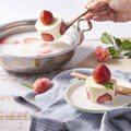 IG瘋傳「草莓起司蛋糕」丟火鍋 新北永和超狂餐廳曝光