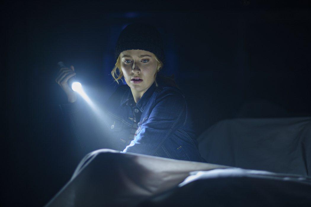 「神探南西」台灣在FOX+推出。圖/摘自imdb