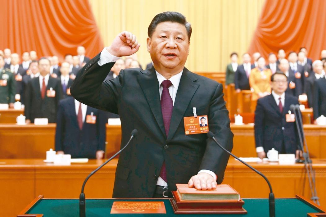 中共「四中全會」意欲鞏固一黨獨裁?