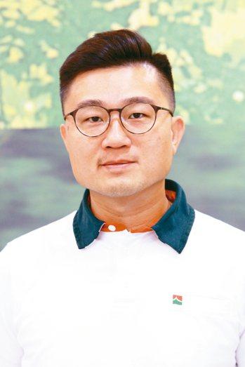 范哲瑋(信義房屋北投捷運店),39歲,入行11年 圖/信義房屋提供