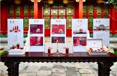 曬國貨、買國潮…北京故宮保養品 1組2380元搶光