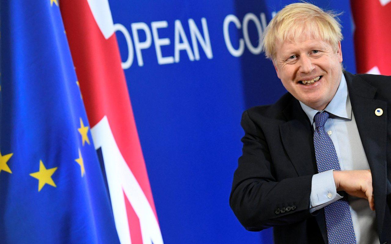 法國今天表示,任何英國脫歐的新延擱,「對誰都沒好處」。 路透社
