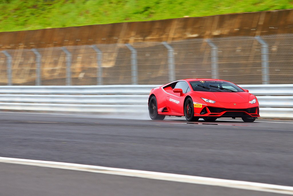 小改款藍寶堅尼Huracan EVO導入LDVI(Lamborghini Din...