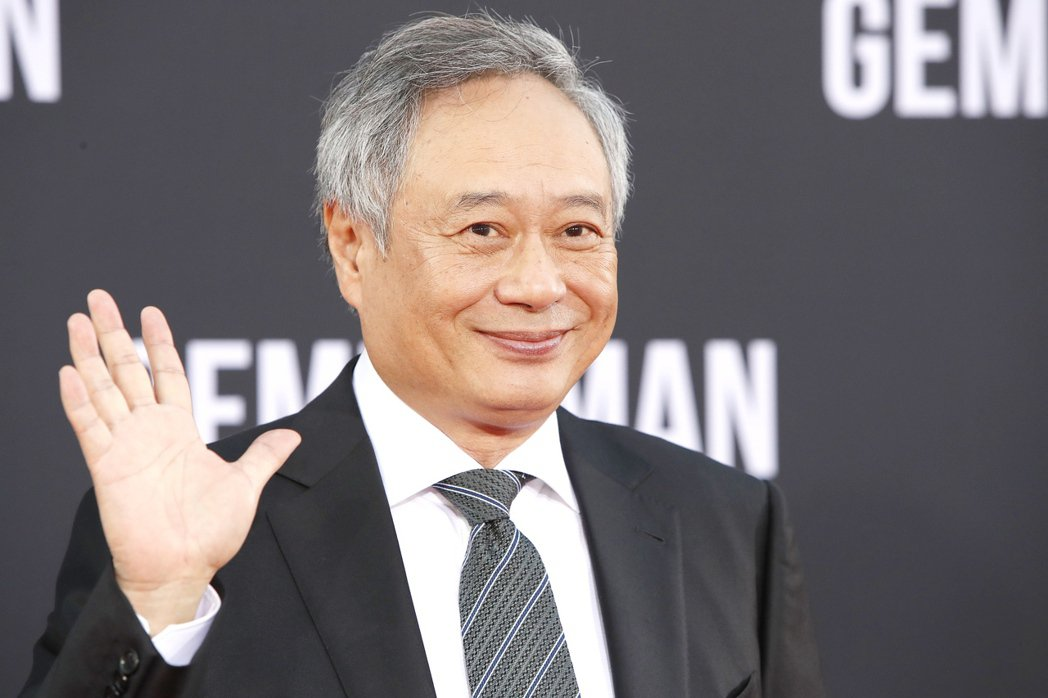 李安新作「雙子殺手」陸續在華人區推出,票房深受矚目。圖/歐新社資料照片