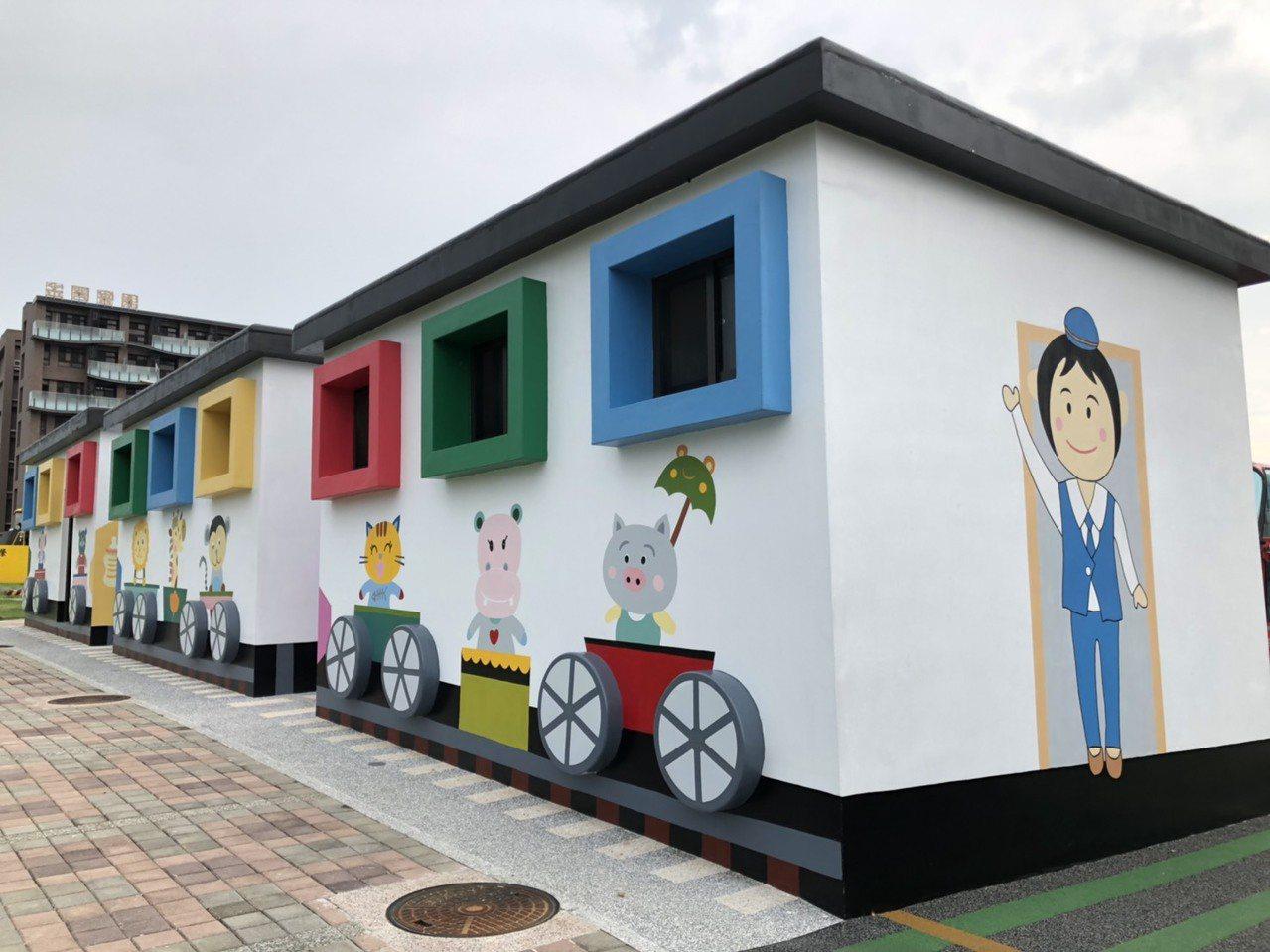 金門的公廁改善成效良好,縣環保局持續跟環保署爭取預算,希望多改造幾處公廁,讓民眾...
