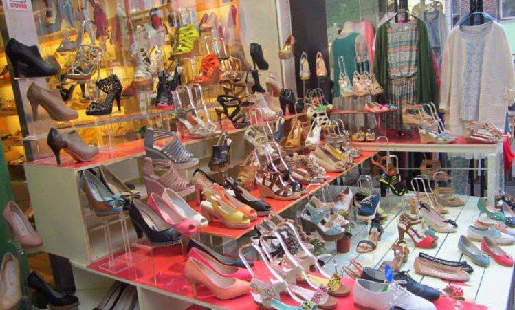 喜愛至韓國購物的旅客,可以把握「韓國購物季」的促銷優惠。圖/韓國觀光公社