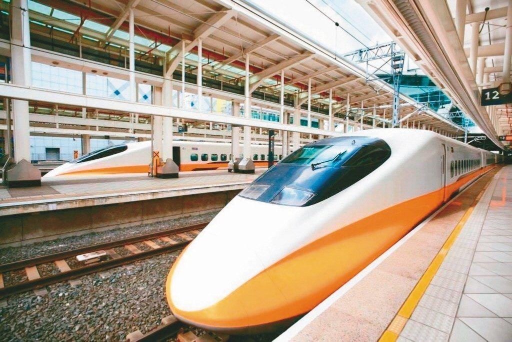 交通部評估傾向優先延伸高鐵宜蘭。 圖/聯合報系資料照片