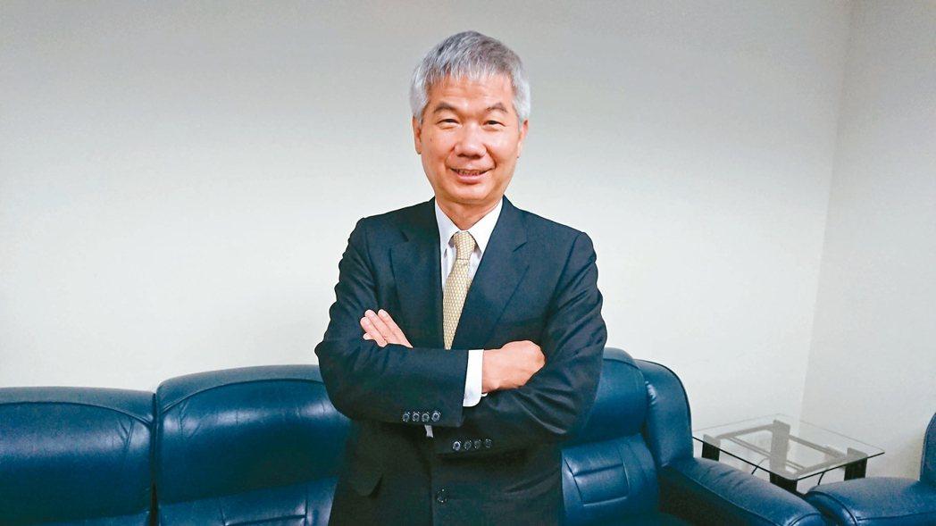 潤泰材董事長李志宏