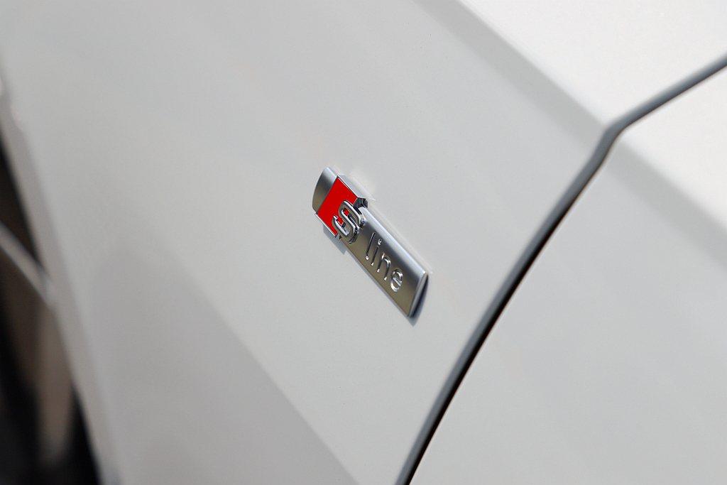 台灣首批抵港的新世代Audi A6/A6 Avant 40 TDI Premiu...